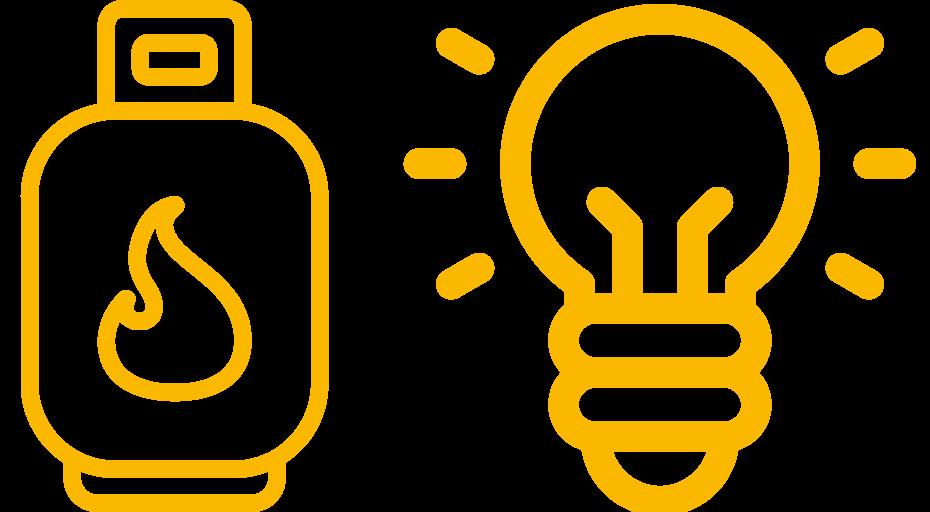 Gaz et Electricité